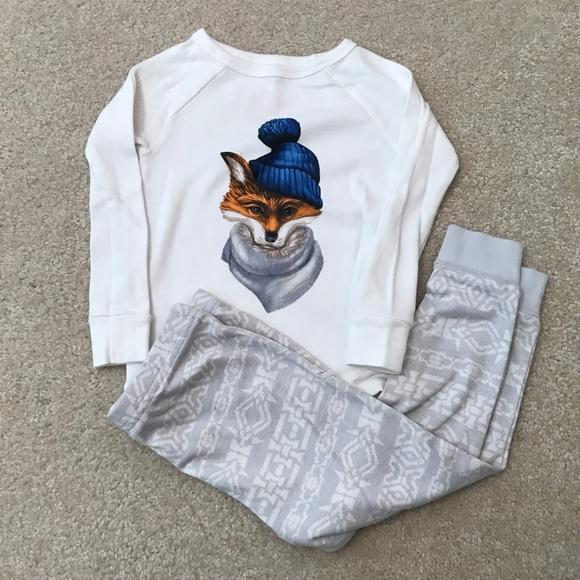 Cat /& Jack Toddler Unicorn or Otter Short Sleeve and Shorts Pajama Set 18M or 5T